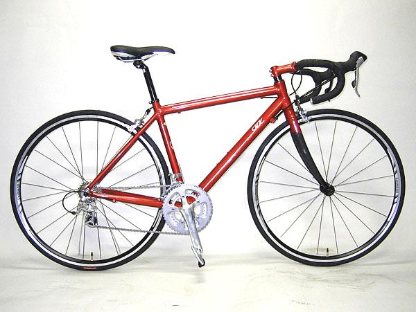 SILK CYCLES R-2