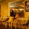 ピラーカフェ