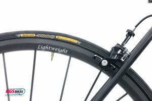 Lightweight Ventoux Wheels