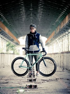 Bianchi D2 / Fixier MO / Taipei by 涂爸, on Flickr