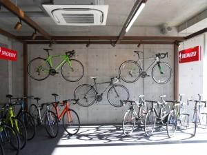 BicycleShop FROG