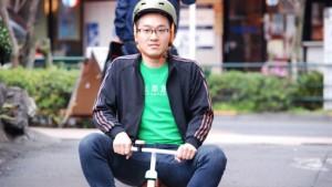 株式会社三輪車創業