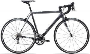 Cannondale CAAD10 105 (2014)