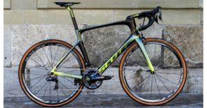 Paris-Roubaix Special Edition Foil