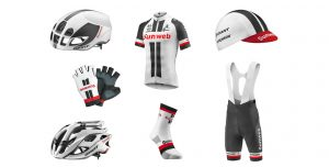 2017 TEAM SUNWEB COLLECTION