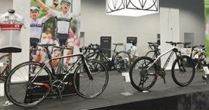ブリヂストン スポーツバイクフェス TOKYO