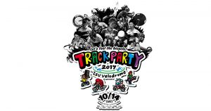 TRACK PARTY 2017 in Izu Velodrome