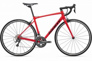 GIANT CONTEND SL2 RED