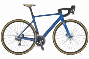 SCOTT ADDICT RC 30 BLUE