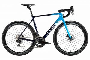 CANYON ULTIMATE CF SLX DISC 9.0 TEAM MOVISTER
