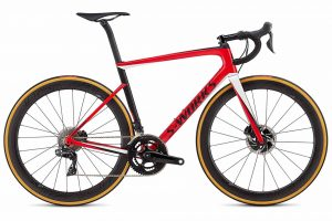 SPECIALIZED MENS S-WORKS TARMAC DISC